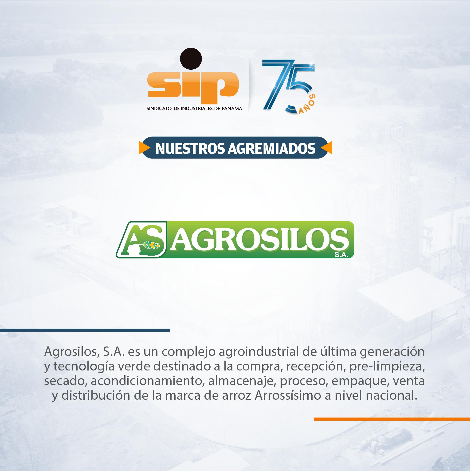 Agrosilos, S.A.