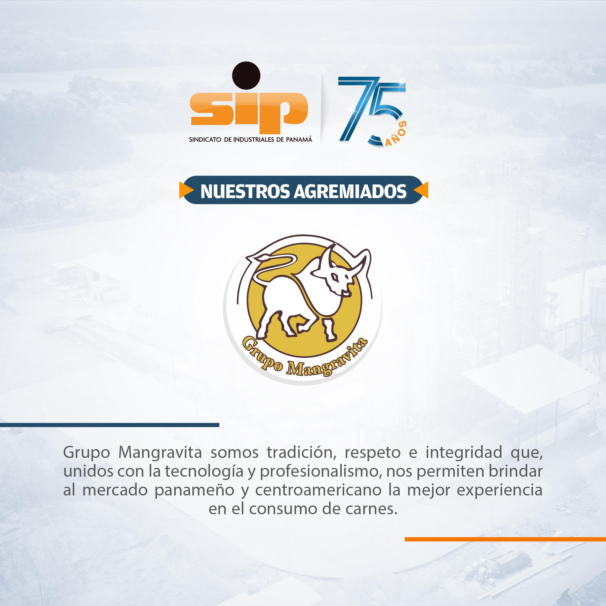 Grupo Mangravita
