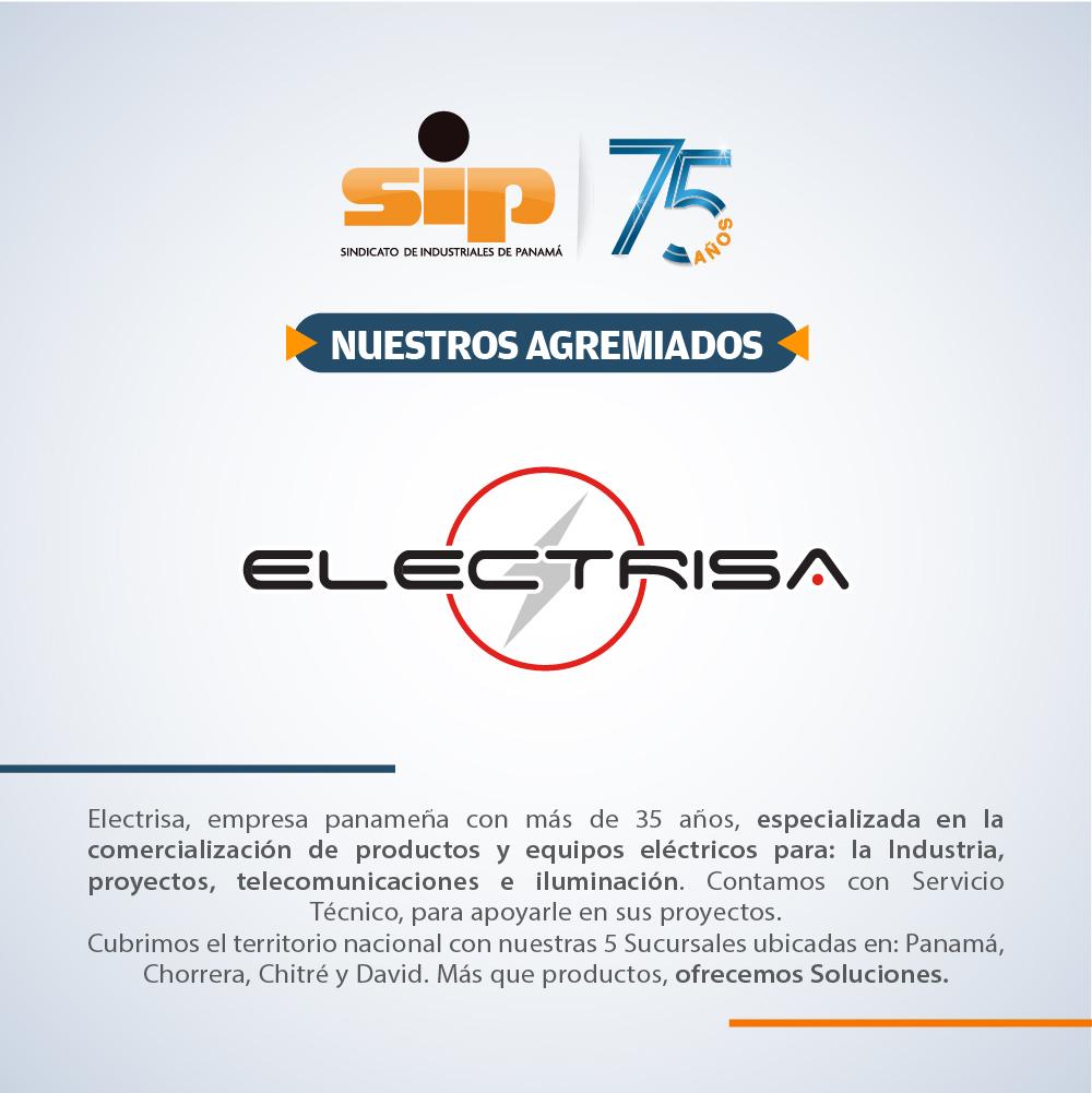 Electrisa