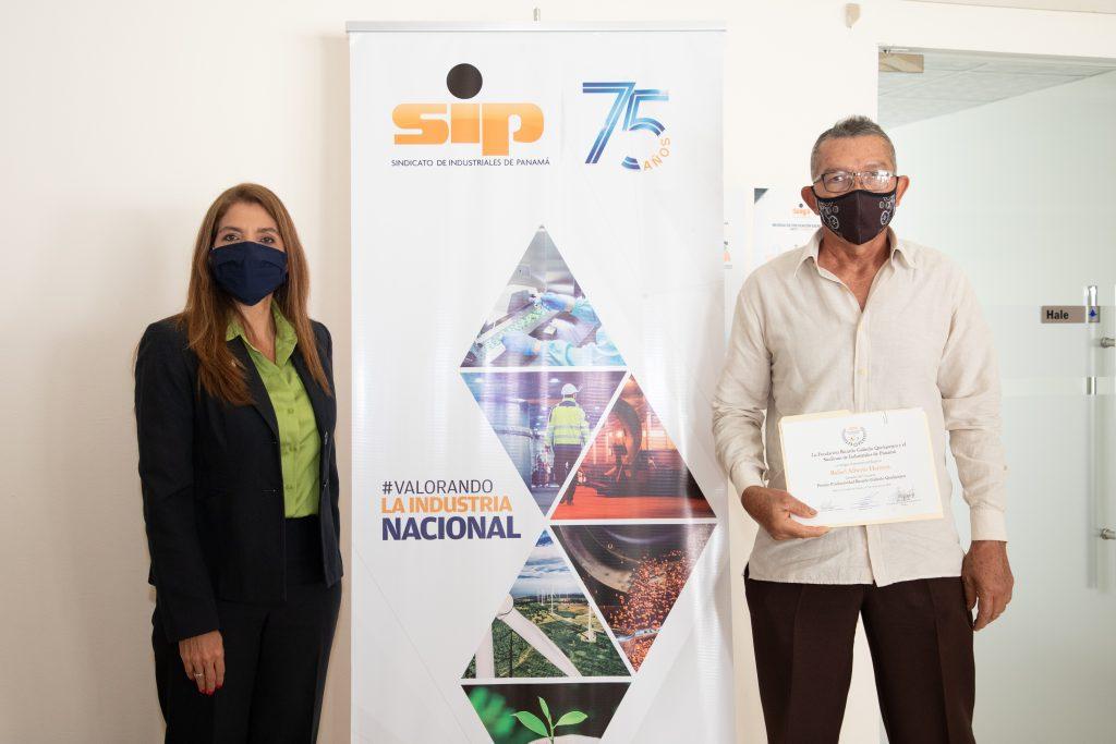 "Premio Productividad ""Ricardo Galindo Quelquejeu"" 2020"