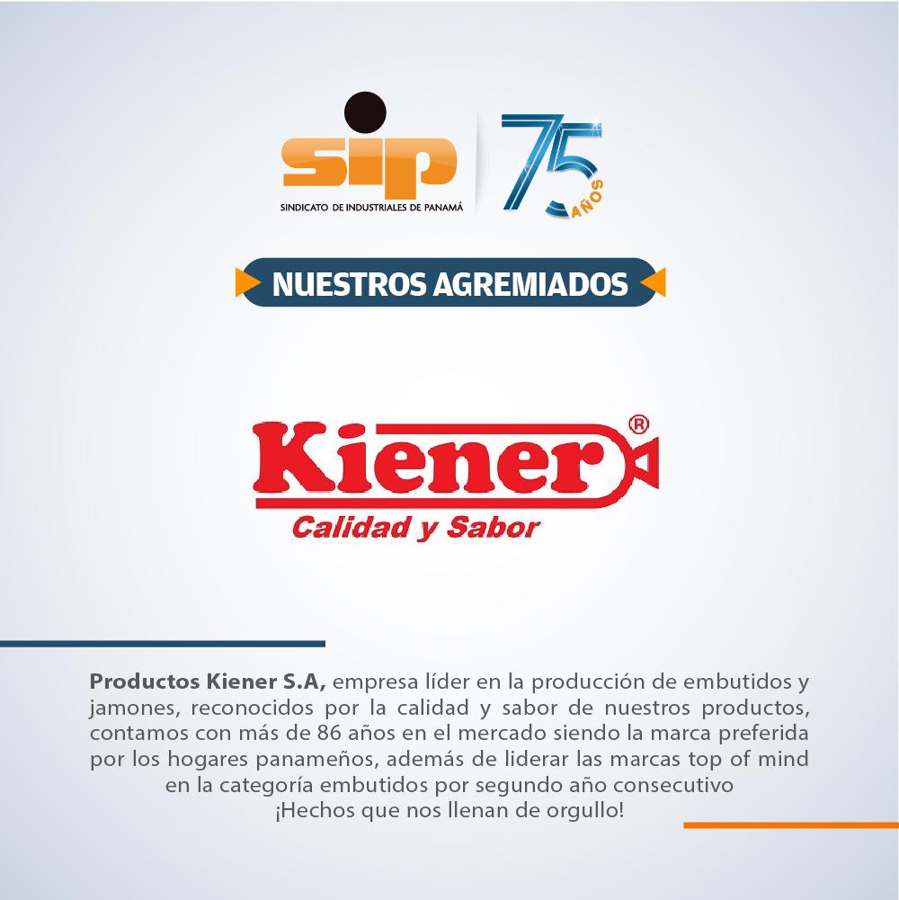 Productos Kiener