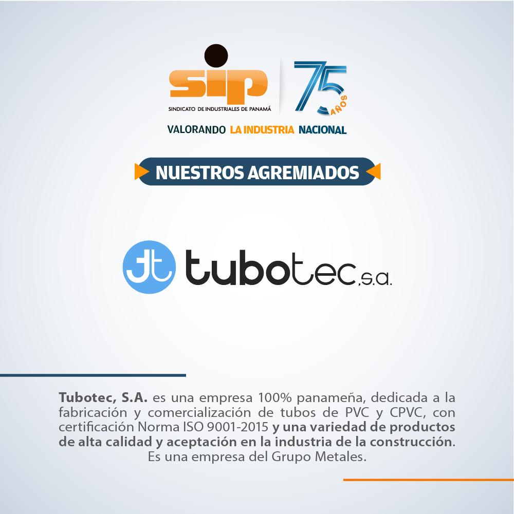 Tubotec, S.A.