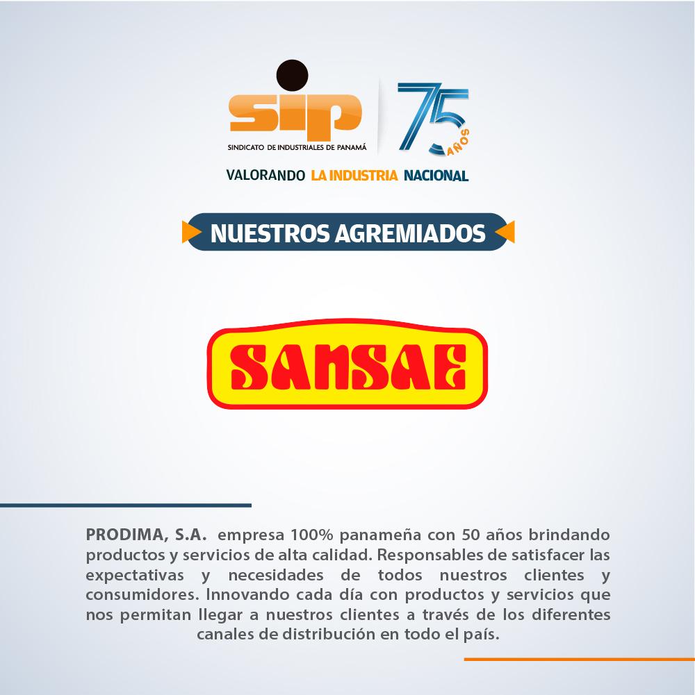 PRODIMA, S.A.