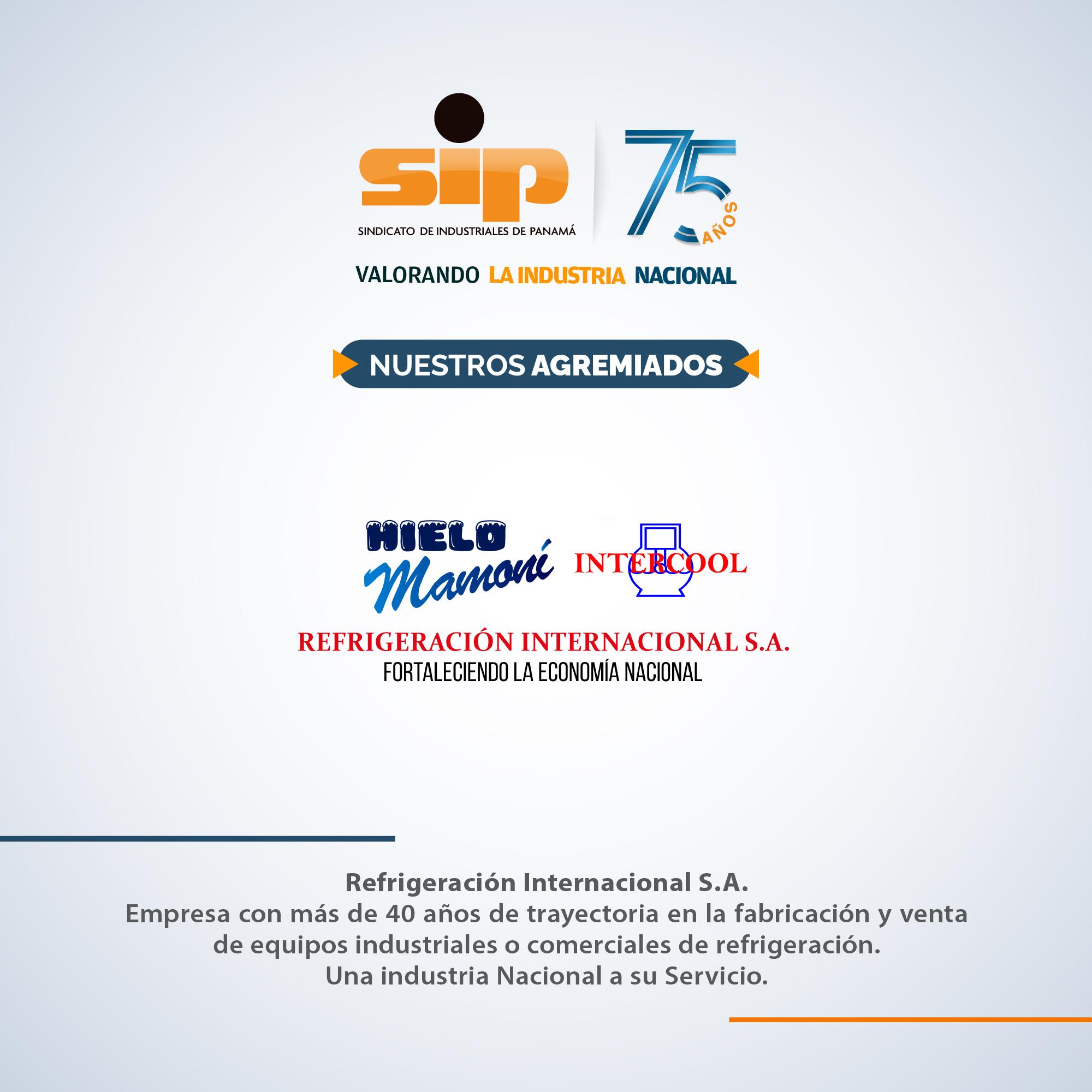 Refrigeración Internacional S.A.