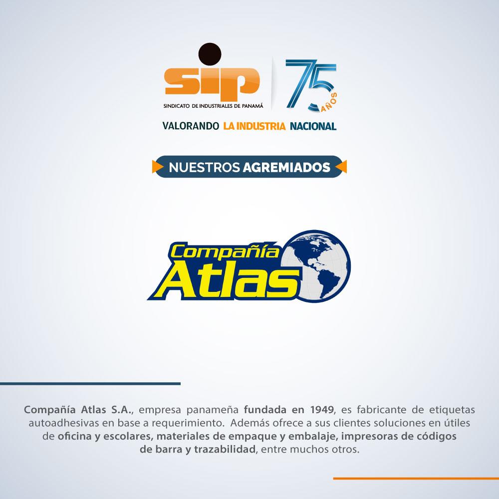 Compañía Atlas S.A.