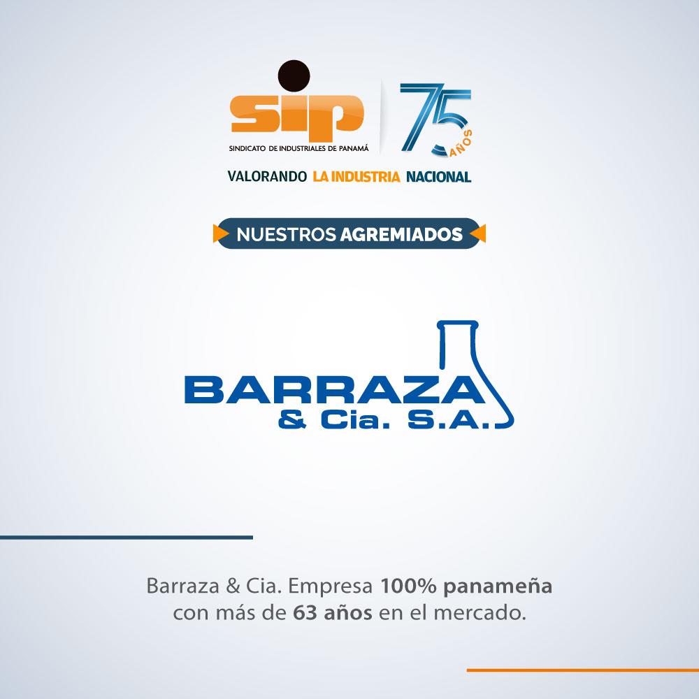 Barraza & Cia. S.A.